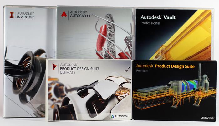 CAD- und CAM-Software bei 2ndsoft.de kaufen