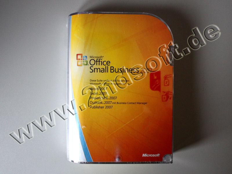 office 2007 sbe office 2007 sbe 2712 software lizenzen. Black Bedroom Furniture Sets. Home Design Ideas