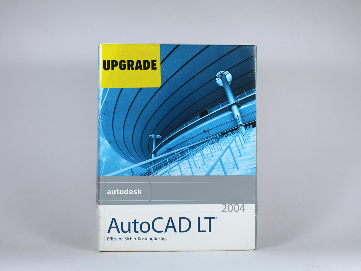 autocad lt 2004 upgrade deutsch autocad lt 2004 upgrade deutsch 6212 software lizenzen. Black Bedroom Furniture Sets. Home Design Ideas