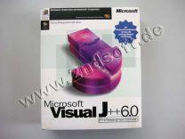 Visual J++ 6 Professional Vollversion, englisch