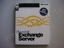 Exchange Server 4