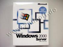 Windows 2000 Server (Standard)