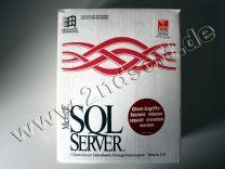 SQL-Server 4.21