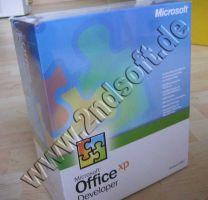 Office XP Developer