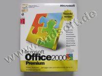 Office 2000 Premium