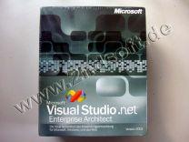 Visual Studio .net 2002