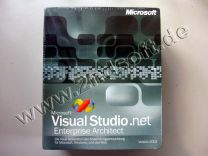 Visual Studio .net 2002