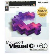 Visual C++ 6 Professional