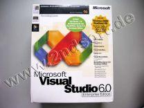 Visual Studio 6