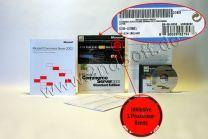 Commerce Server 2002 Std. mit 1-Proz.-Lizenz, Vollversion, deutsch