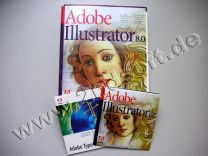 Illustrator 8