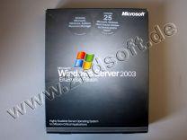 Windows 2003 Enterprise Server Edition