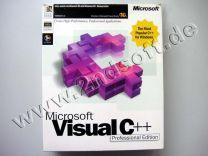 Visual C++ 5