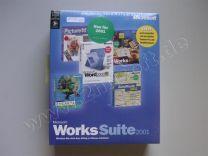 Works Suite 2001