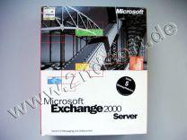 Exchange Server 2000