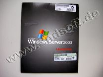 Zugriffslizenzen für Windows 2003 Server (R1 und R2)