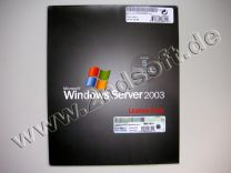Terminal-Zugriffslizenzen für Windows 2003 (RDS-CALs)
