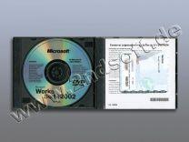 Works Suite 2002