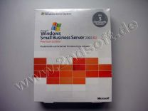 Windows Small Business Server 2003 Premium R2