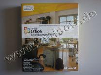 Office 2003 SBE