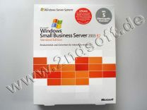 Windows Small Business Server 2003 Standard R2