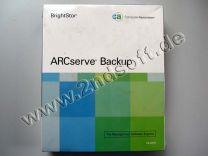 ARCserve r11.5