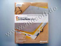 OneNote 2003