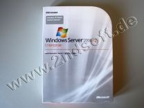 Windows 2008 Enterprise Server R2