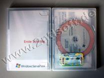 Windows 2008 Server Standard