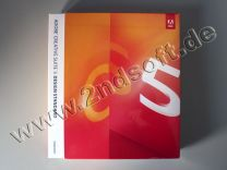 Creative Suite 5 Design Standard