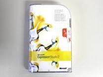 Expression Studio 2 Update, deutsch