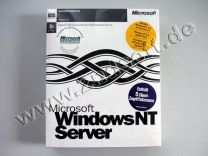 Windows NT 4 Server (Standard)
