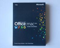 Office 2011 für Mac OS X