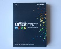 Office 2011 für Mac OS X