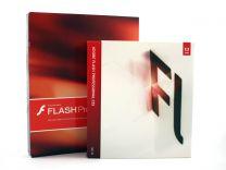 Flash CS5 Professional Vollversionsbundle, deutsch für MacOS