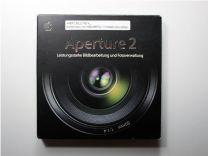Aperture 2.1.1 Vollversion, für MacOS, deutsch