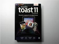 Toast 11 Titanium Vollversion, deutsch, englisch, französisch, chinesisch, italienisch, japanisch, koreanisch, spanisch