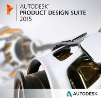 Autodesk Product Design Suite 2015 Ultimate - Einzelplatzlizenz