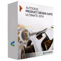 Autodesk Product Design Suite 2016