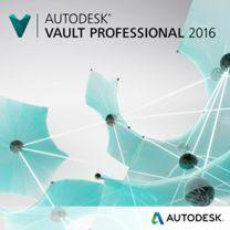 Vault 2016 Professional, Netzwerklizenz, Vollversion