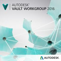 Vault 2016 Workgroup, Netzwerklizenz, Vollversion
