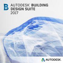 Autodesk Building Design Suite 2017