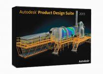 Autodesk Product Design Suite 2013