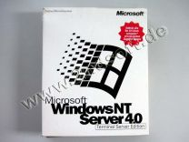 Windows NT 4 Terminal Server Edition