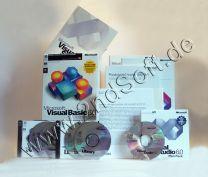 Visual Basic 6 Enterprise