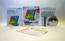 Office 2000 Standard