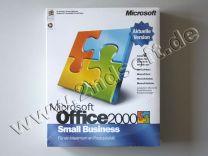 Office 2000 SBE