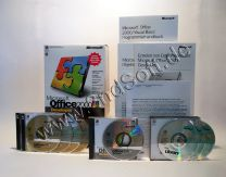 Office 2000 Developer