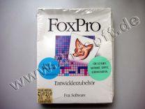 Foxpro 2 Entwicklerzubehör