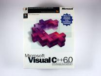 Visual C++ 1.52c Professional Vollversion englisch
